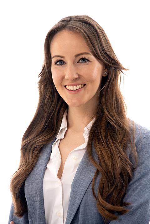 Laura Stetter
