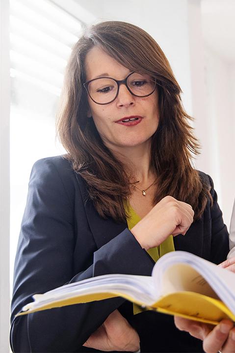 Rechtsanwältin Dr. Anna Kaßmann-Hautumm