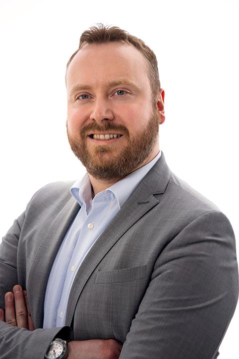 Rechtsanwalt Christopher Hülsmann