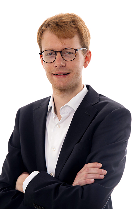 Rechtsanwalt Niklas Brummer